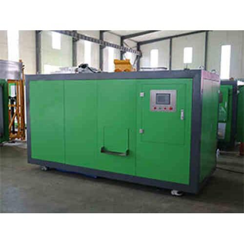 浙江衢州厨余垃圾处理机~航凯机械~供应餐厨垃圾生化处理设备