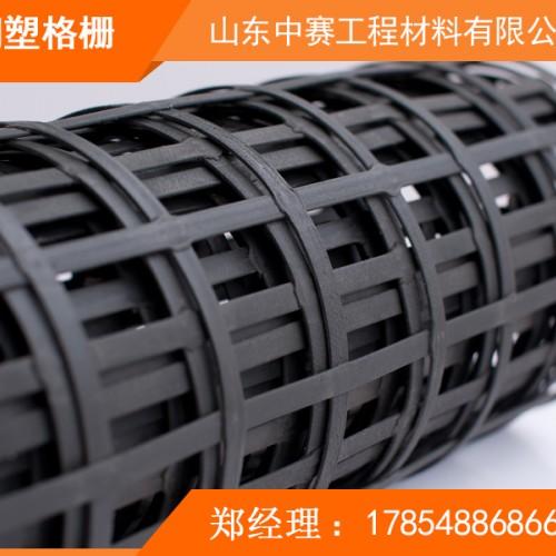钢塑土工格栅  塑料土工格栅 双向土工格栅 玻纤土工格栅