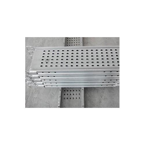 重庆工程用镀锌钢跳板多少钱「科瑞德建筑器材」优良设计&订购