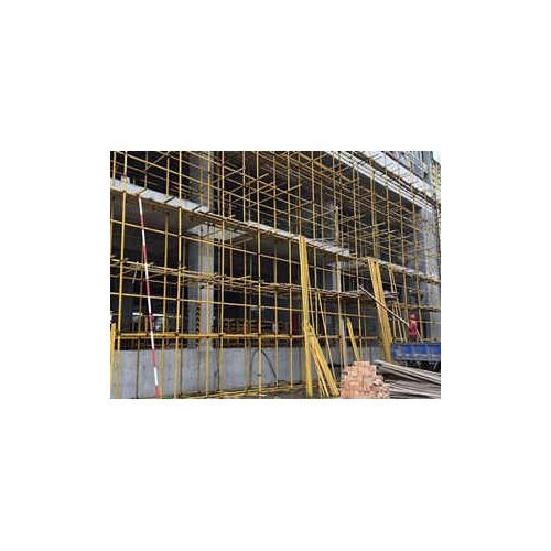 北京海淀钢管脚手架拆除~文财建材租赁站~脚手架搭设搭拆内外架