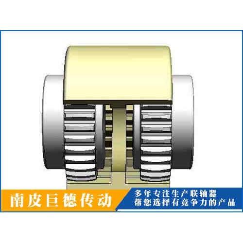 青海连轴器直营_南皮巨德传动_厂家销售TGL鼓形齿式联轴器