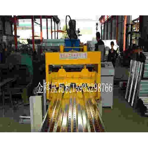 山东压瓦机生产公司-金科压瓦机-定做1025楼承板机