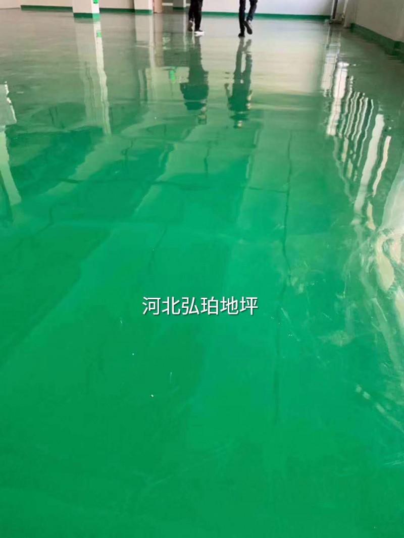 沧州地坪养护专家