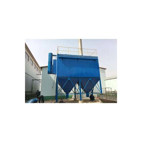 江西广东钢厂水泥厂袋式除尘器九州环保布袋除尘设备