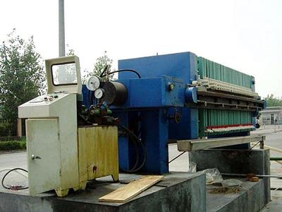 天津污泥洗砂压滤机供应「祥宇压滤机」售后完善|价格从优