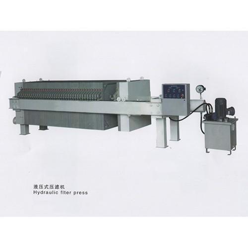 衡水液压压紧板框压滤机多少钱「祥宇压滤机」售后完善|厂家定制
