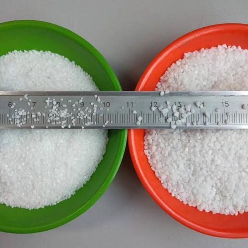 玻璃喷砂用白刚玉 专业生产白刚玉 白刚玉磨料 玉梅