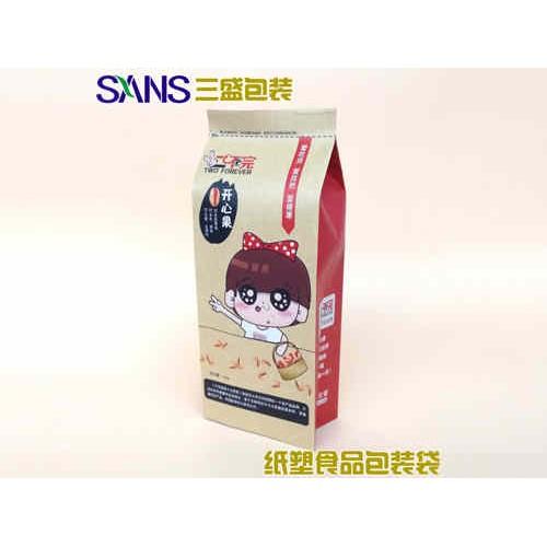 云南食品包装袋加工厂家_三盛塑包_供应纸塑食品包装袋