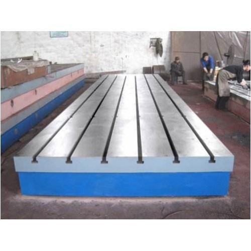 天津铸铁平板订制加工/博君量具性能稳定