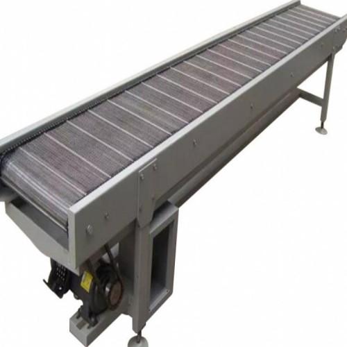 热销推荐304不锈钢网带输送机 流水线 果蔬清洗机