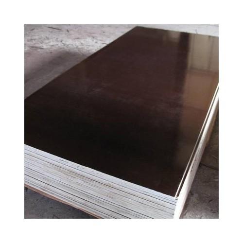 星月木业清水模板建筑模板