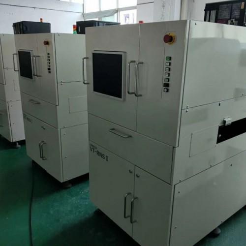 日本欧姆龙VT-RNS2在线AOI