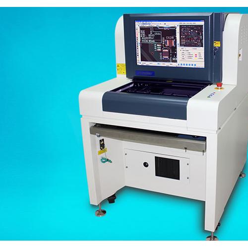 神州自动光学ALD515离线式AOI检测仪