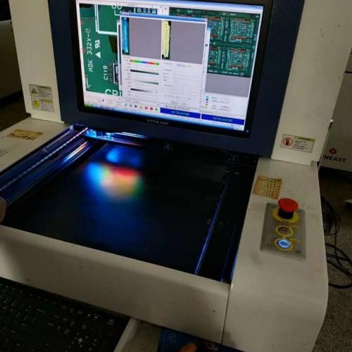 易科讯视觉检测设备EKT-VT-680D离线AOI