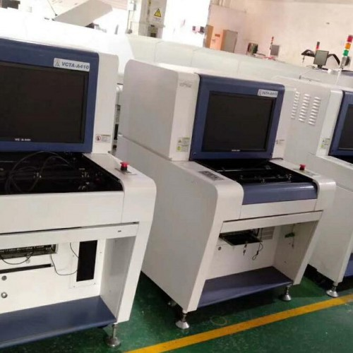 振华兴VCTA-A410光学检测