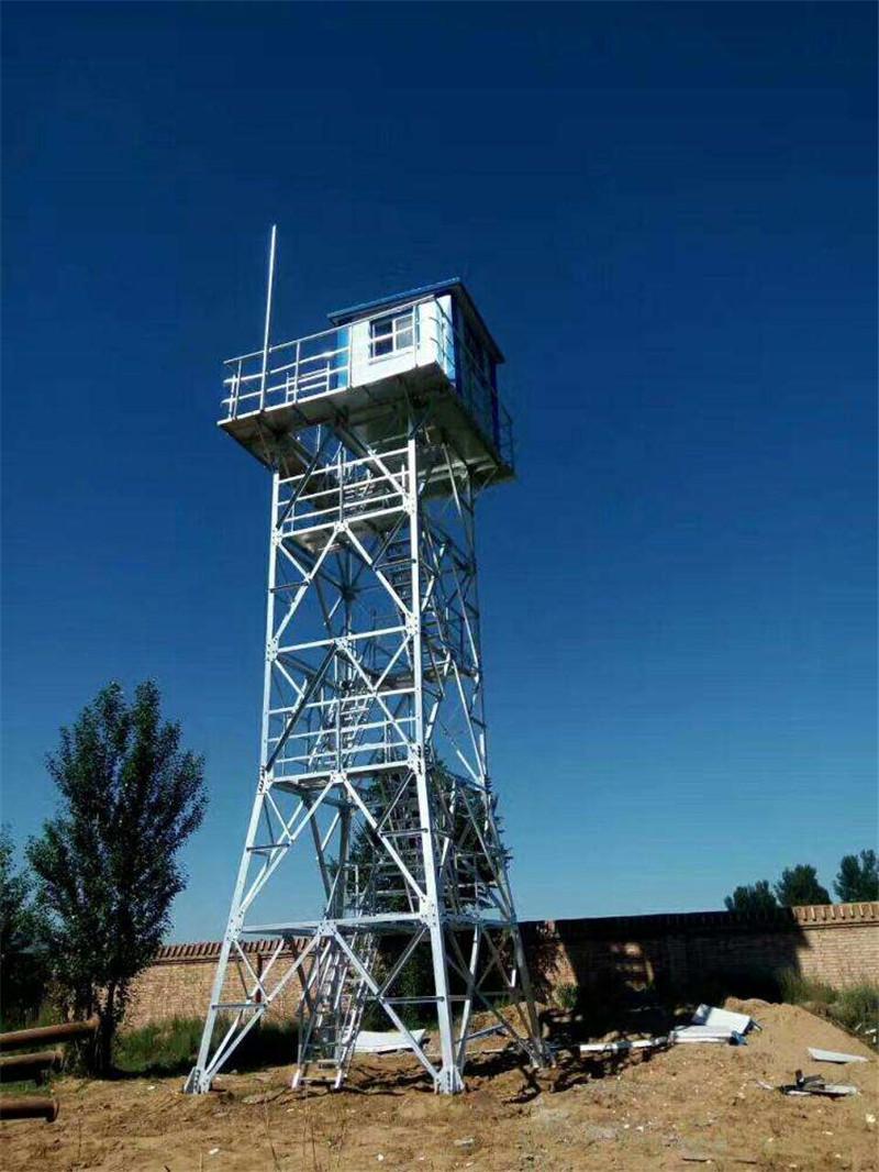 供应瞭望塔厂家、瞭望塔报价、瞭望塔价格林东保用20年