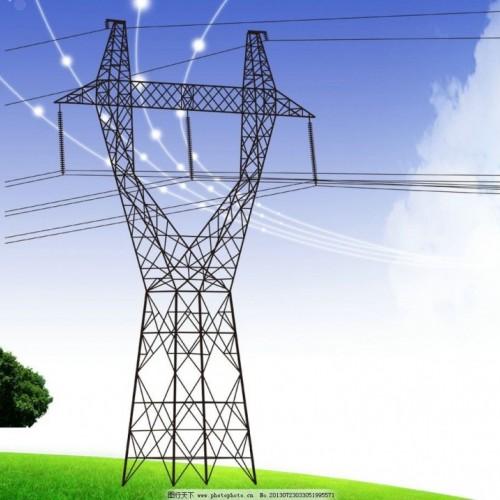 电力塔、电力塔厂家、钢管杆、输电线路铁塔-林东通信价格优惠
