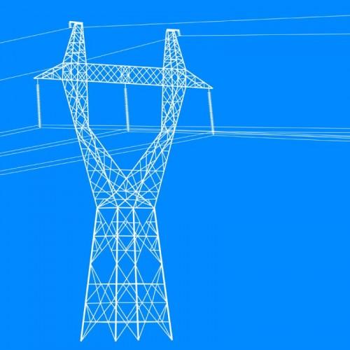 10-1000千伏输电线路塔、电力塔、钢管杆-林东价格优惠
