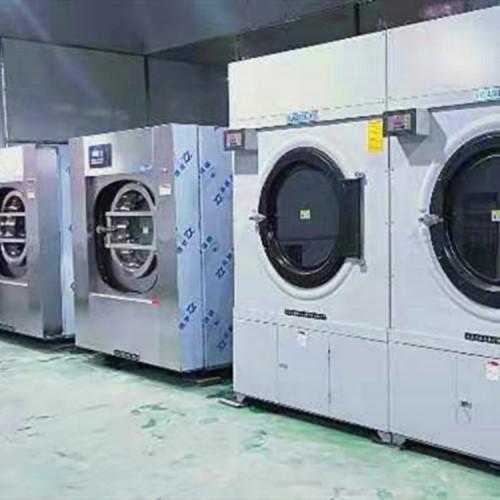 学校洗衣房配备洗衣机烘干机型号
