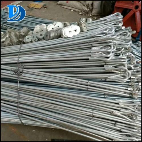 电力铁附件  热镀锌铁附件  电力金具