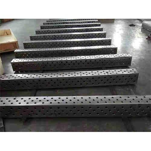 安徽三维柔性平台生产公司|锐星机械|厂家订制三维柔性平台
