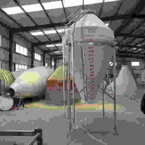 四川猪场设备厂价直供/开元多规格可选量大从优