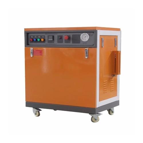 储热式蒸汽机
