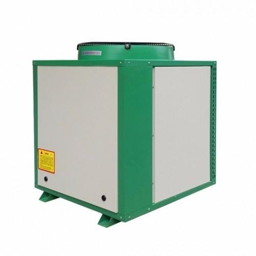 恒温型热泵机组