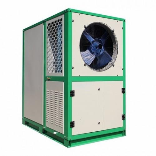 数码热泵烘干机