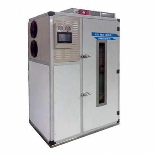移动式多功能热泵烘干机