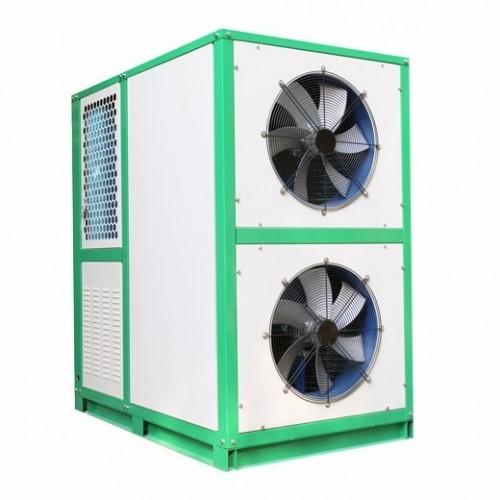 整体式多功能热泵烘干机