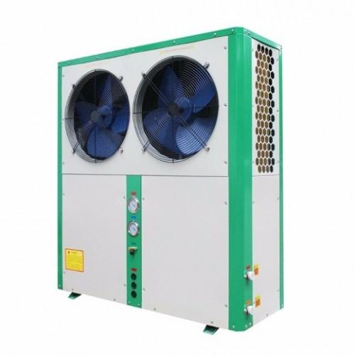 低温环境型整体空气源热泵机组