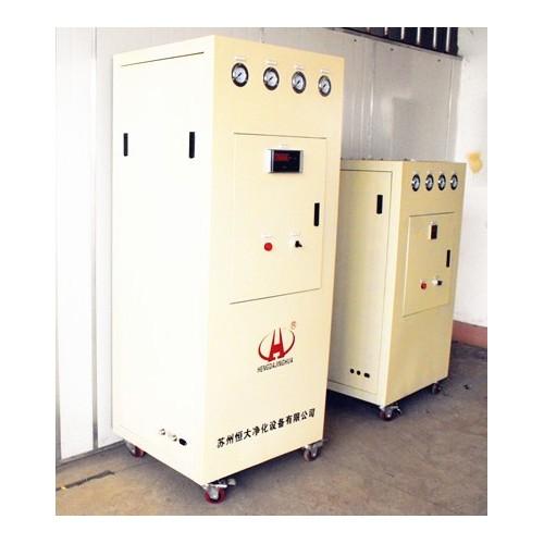 中苏恒大  食品包装制氮机 蔬菜保鲜专用氮气发生器