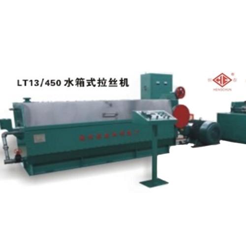 LT13-450有色金属拉丝机