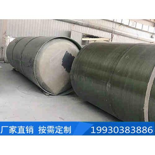 广西地埋式预制泵站企业/庆顺环保/提供一体化泵站
