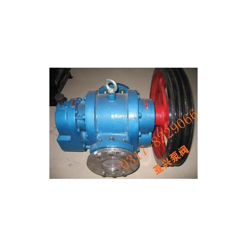 湖北圆弧齿轮泵厂家/亚兴工业泵阀公司品质保障
