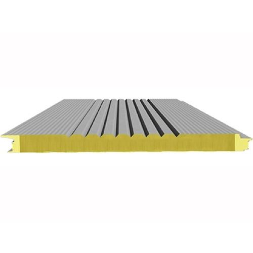 岩棉复合板生产厂家/和信彩钢结构值得信赖
