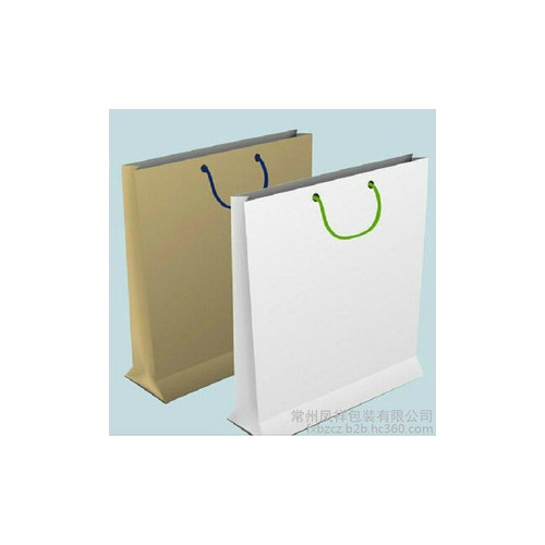 常州凤祥 供应厂家批量热销 塑料手提袋 厂家直销 来图定制