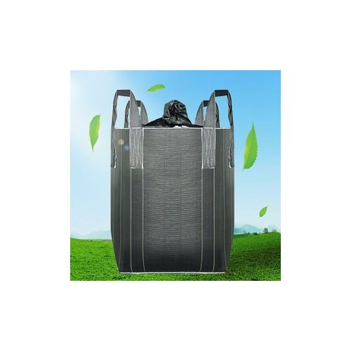 常州凤祥包装 精品集装袋吨袋 集装袋 方形炭黑袋
