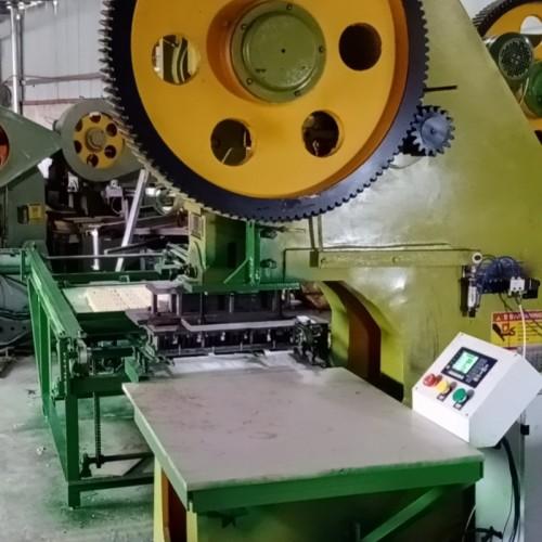 全自动钱纸机  钱纸机生产商