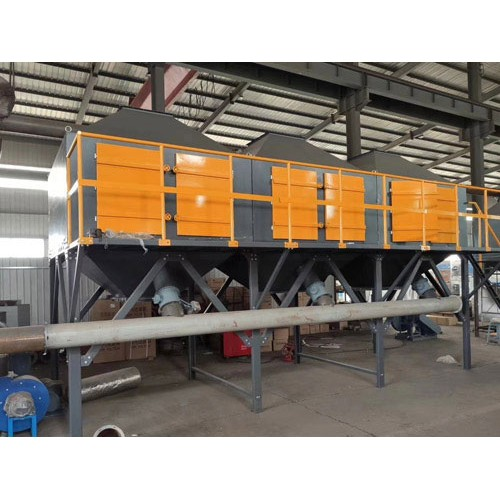 四川催化燃烧设备加工厂家——亚格环保