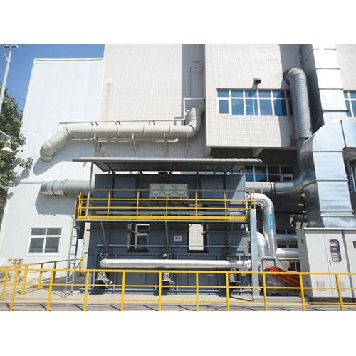 广西催化燃烧一体机制造厂家——亚格环保设备