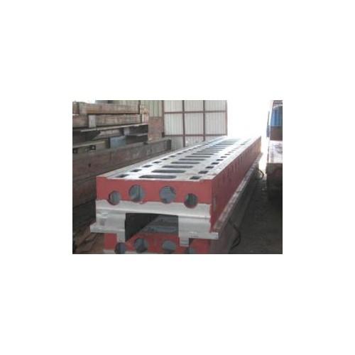 江西大型机床铸件制造厂家~磊兴公司~订制机床工作台铸件