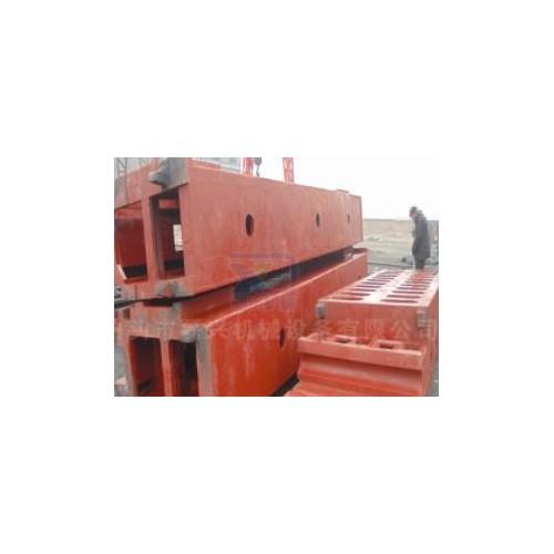 内蒙古数控机床铸件定制加工-磊兴公司-提供机床立柱铸件