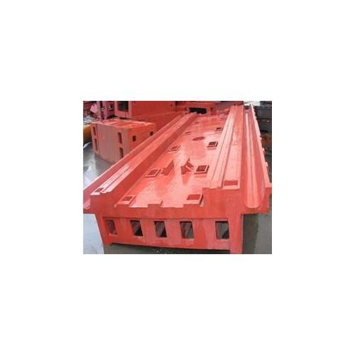 山西大型机床铸件定制加工-磊兴机械-供应消失模机床铸件