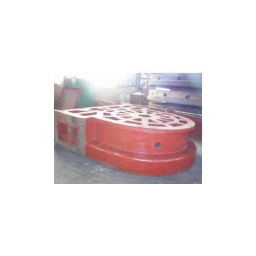 山西机床铸件定制加工|磊兴机械|定做端面铣床铸件