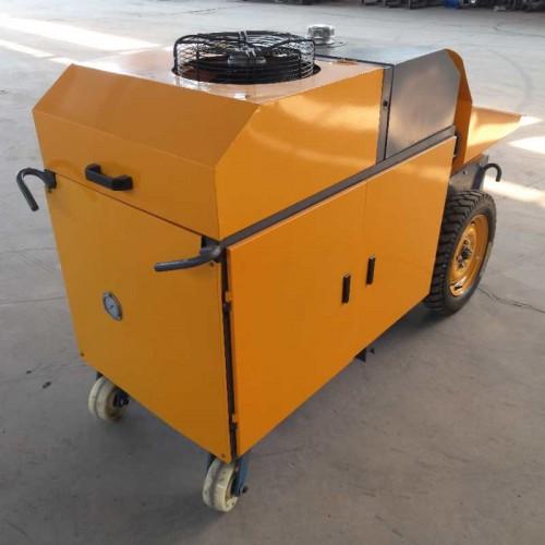 30型混凝土输送泵 卧式混凝土输送泵支持定制