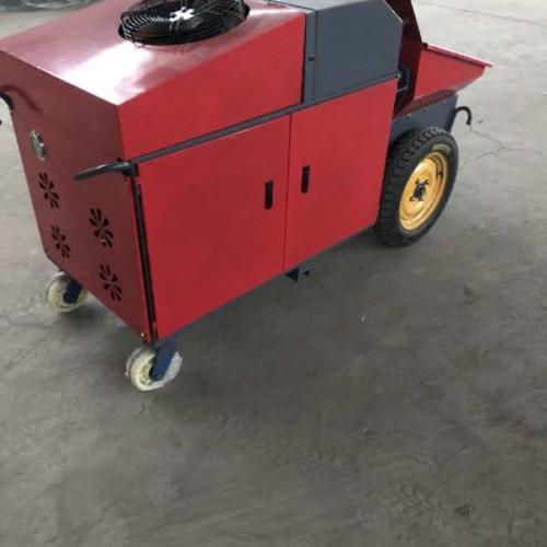 二次构造柱泵厂家专业生产大型小型卧式 混凝土输送泵直销型