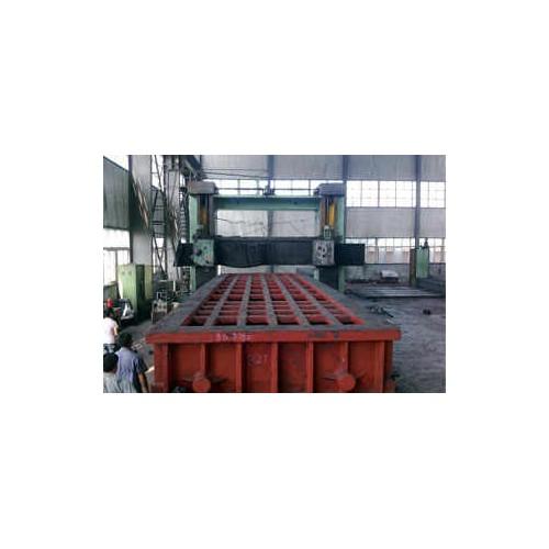 湖南大型机床铸件厂家/东建/承接订做磨床床身铸件