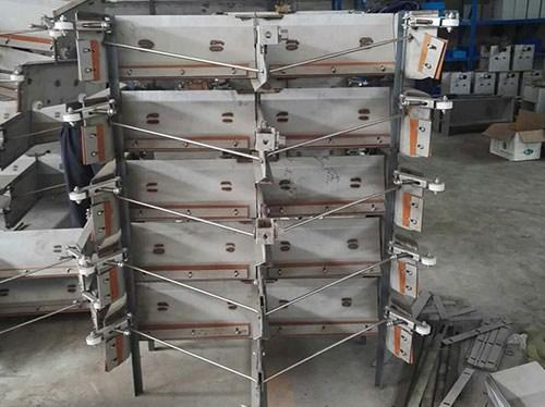 山西自动刮粪机生产制造/万晟畜牧设备品质保障